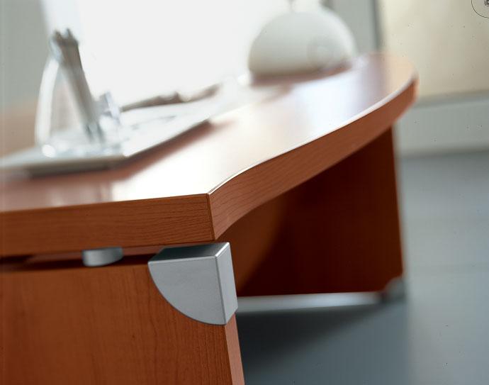 X-Time Work von Quadrifoglio Büromöbel - Büro & Technik BPS